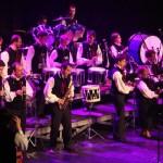 Concert à Cesson sévigné